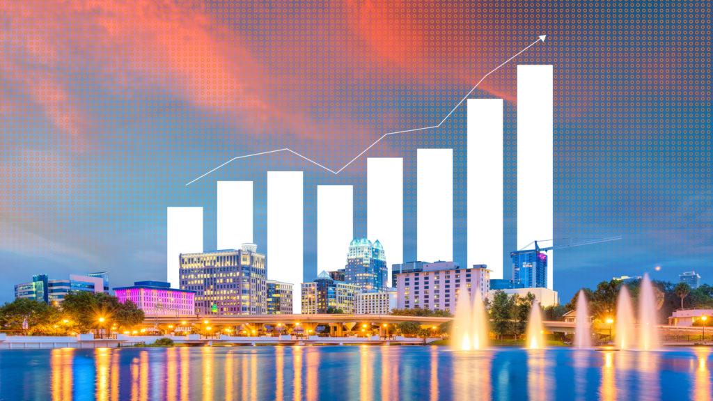 Monthly Orlando Regional Economic Update Header Image