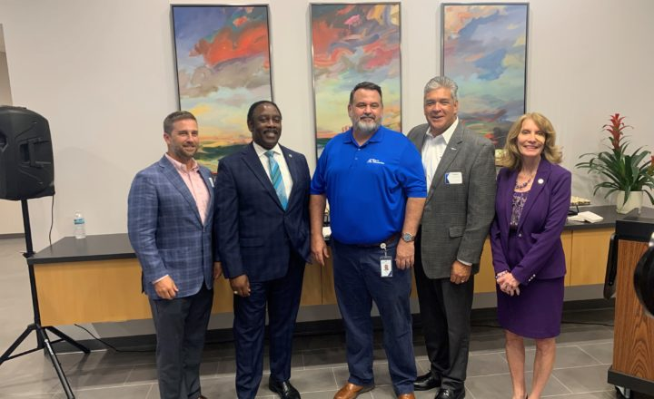 AVT Simulation Opens New Offices in Orlando