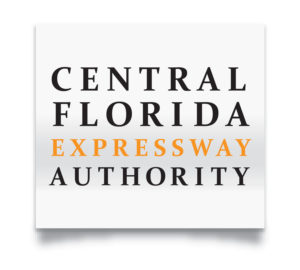Central Florida Expressway Authority logo