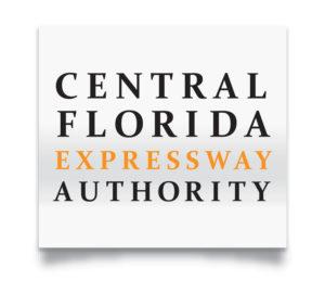 Central Florida Expressway Authority logo