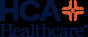 HCA Healhcare logo