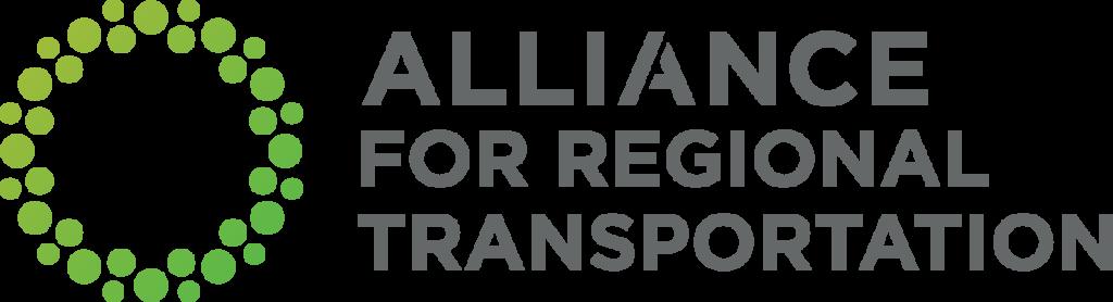 Alliance for Regional Transportation ART Logo
