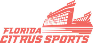 Florida Citrus Sports logo