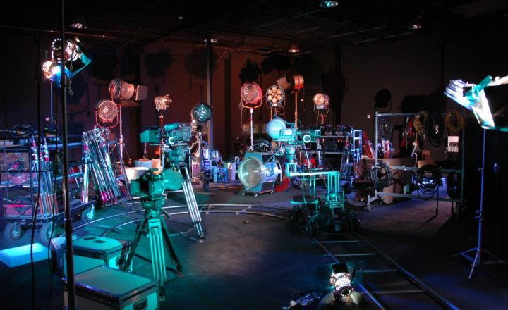 Film Resources: Equipment