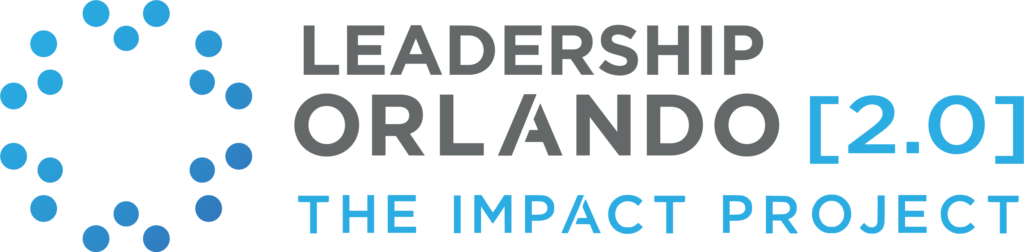 Leadership Orlando 2.0 Logo